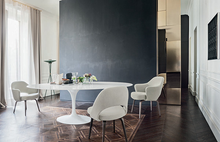 Load image into Gallery viewer, Knoll Dining Table — Designed by Eero Saarinen, 1957