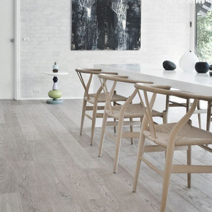 Carl Hansen - CH24 Wishbone Chair — Designed by Hans Wegner