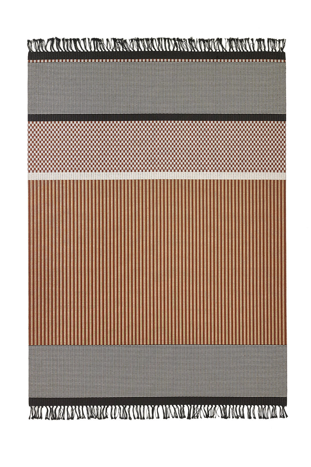 Woodnotes Carpet — Designed by Ritva Puotila