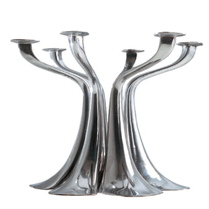 Candleholders Turner — Designed by Xavier Lust