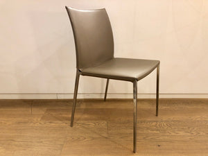 Lia Zanotta Chair - Designed by Roberto Barbieri