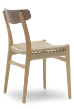 Load image into Gallery viewer, CH33 Chair Carl Hansen — Designed By Hans.J Wegner