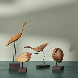 Beak bird — Designed by Svend Holm-Sørensen