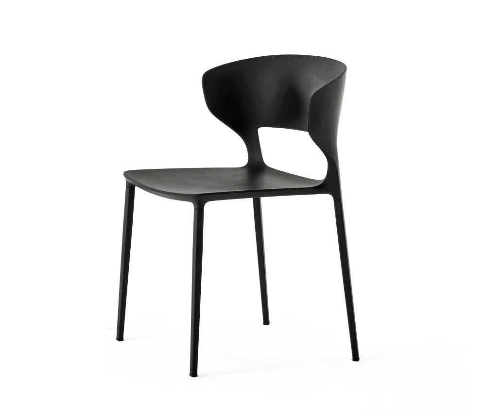 Desalto Koki Chair — Designed by Pocci+Dondoli