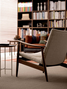 Rivage Easy chair — Designed by Ritzwell