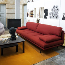 Load image into Gallery viewer, Milano+ Sofa Zanotta —Designed by De Pas, D'Urbino, Lomazzi