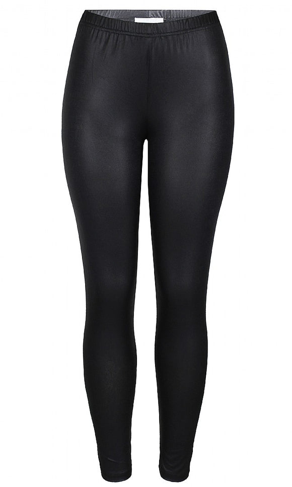 Zhenzi leggings, shiny