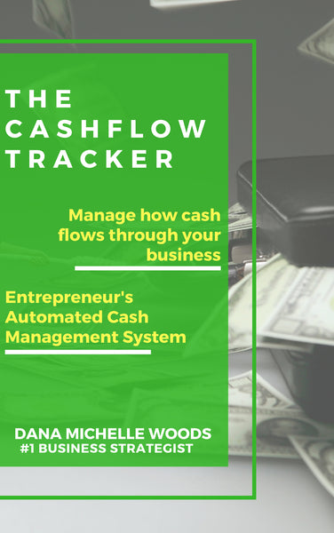 The CASHFLOW TRACKER