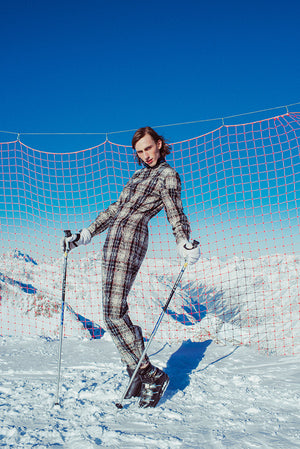 Skiing Jumpsuit