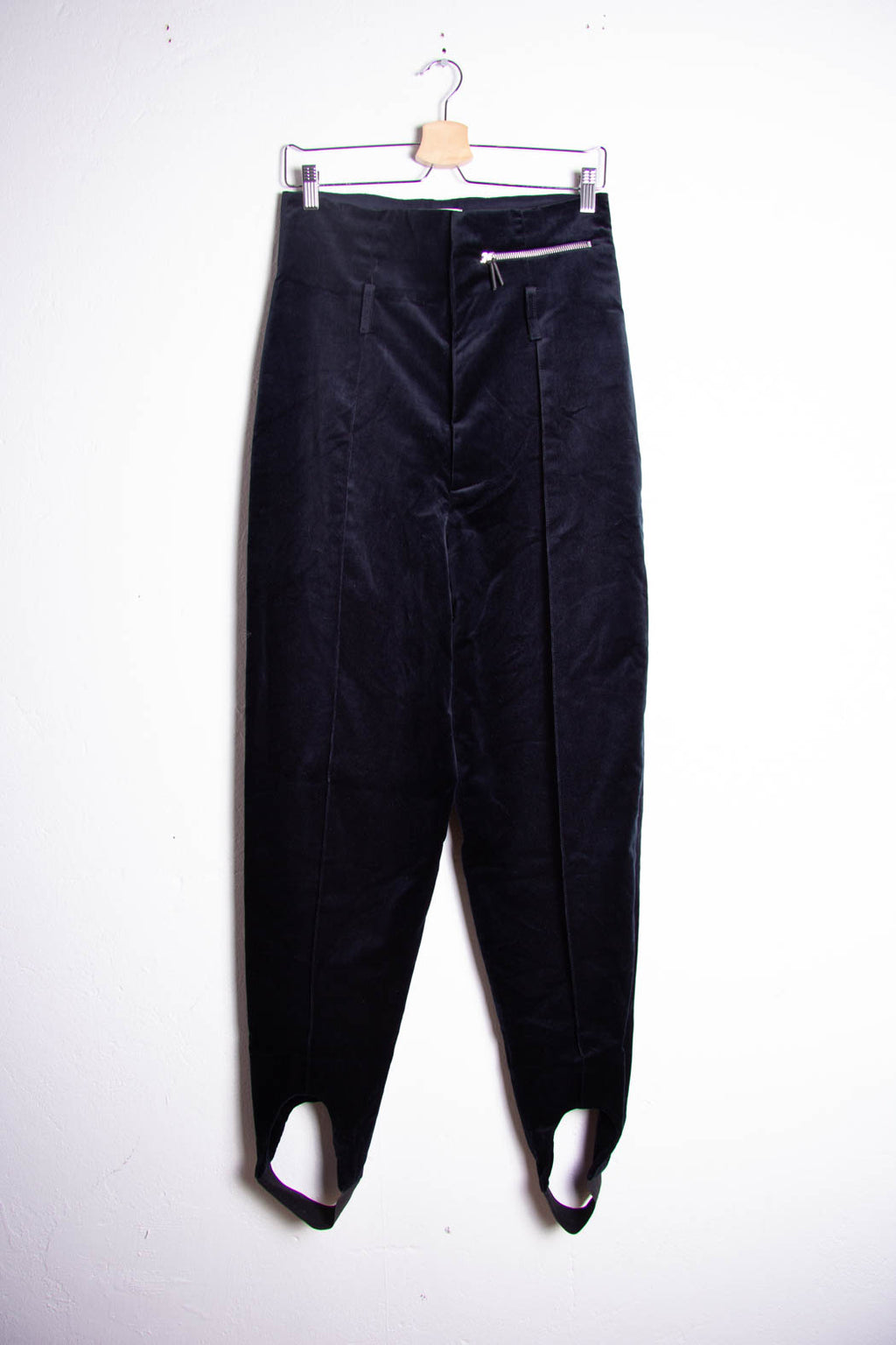 High Waisted Ski Trousers