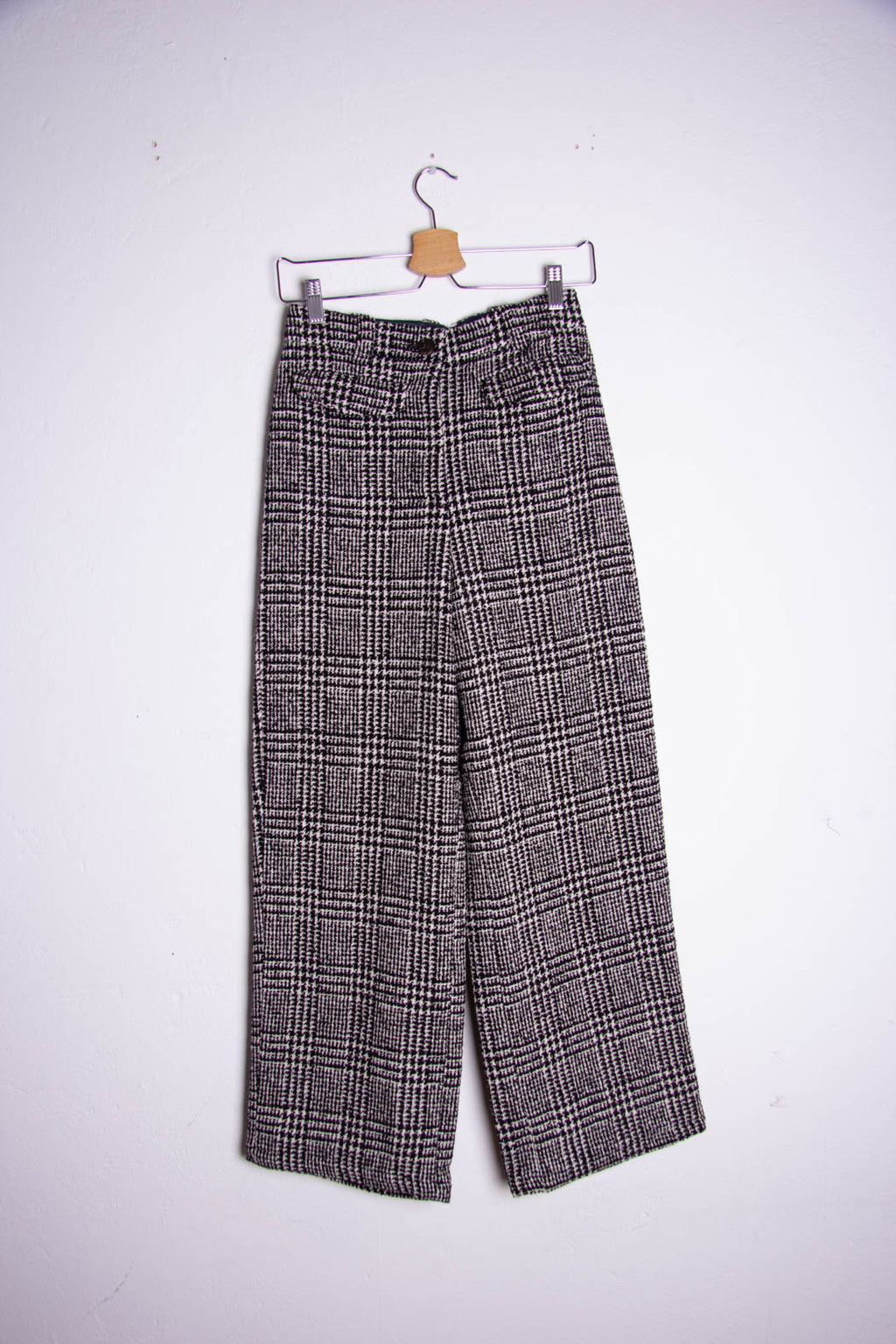 Pipe Trousers (women's)