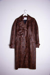 Waisted Coat (women's)