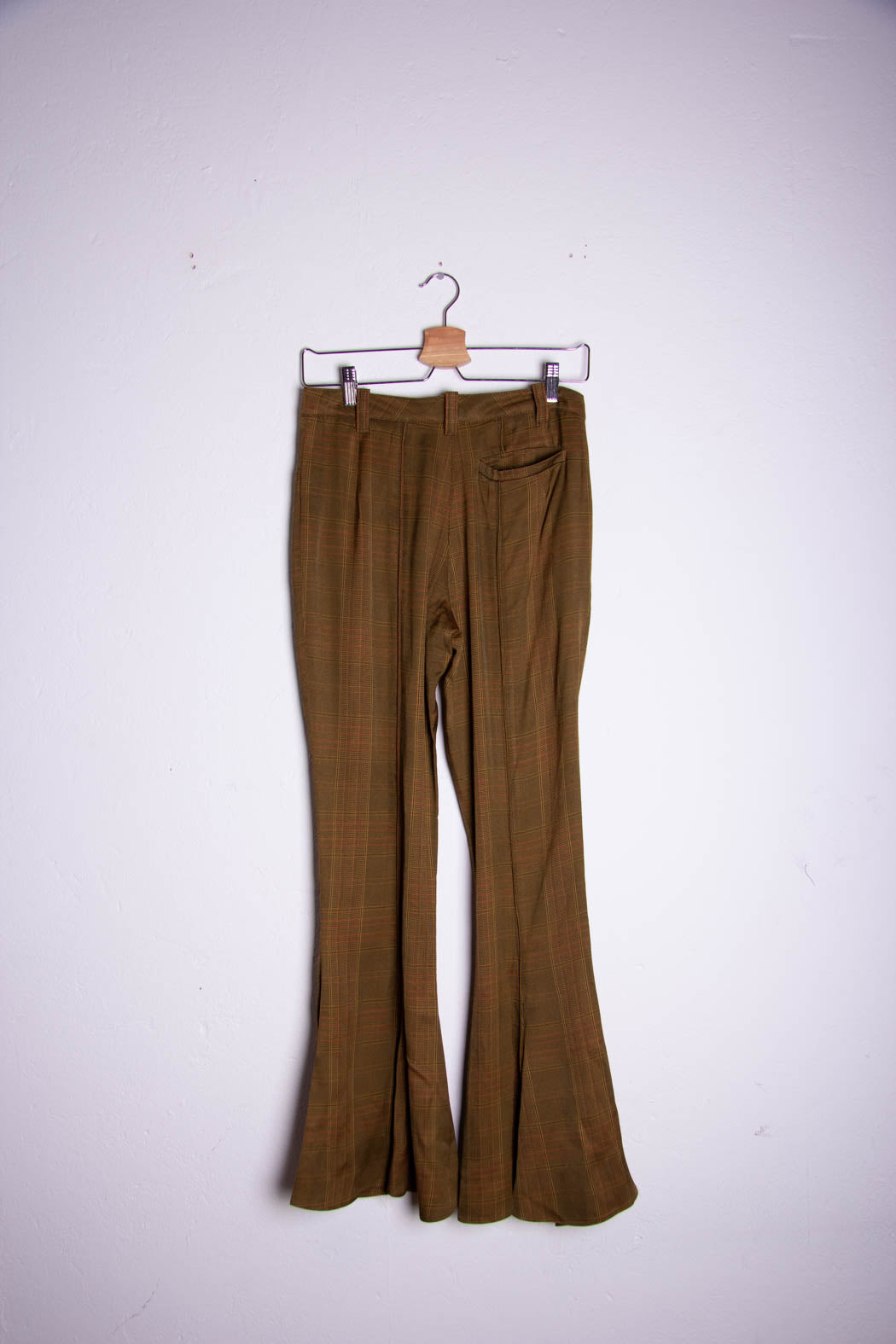 Flared Trousers (women's)