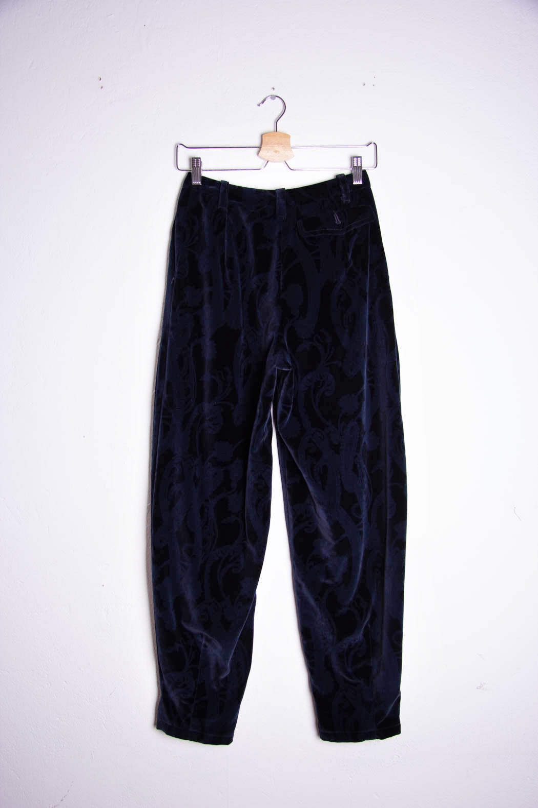 Velvet Trousers (women's)