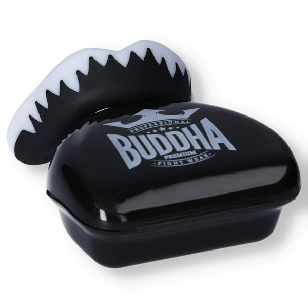 Vampire Boxing Mouth Guard Buddha Black - Buddha Fight Wear