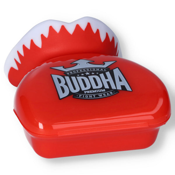 Vampire Boxing Mouthguard Buddha Gorria - Buddha Fight Wear