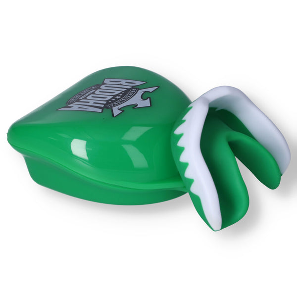 Vampire Boxing Mouth Guard Buddha Green - Buddha Fight Wear