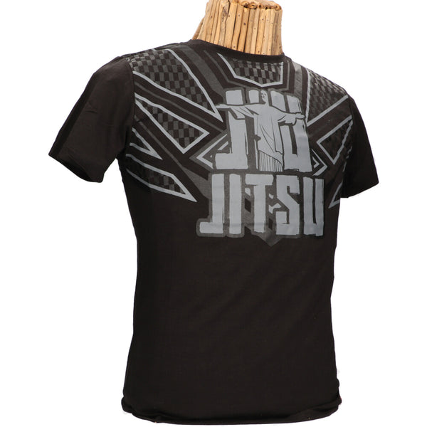 Premium T-Shirt Buddha Jiu Jitsu - Buddha Fight Wear