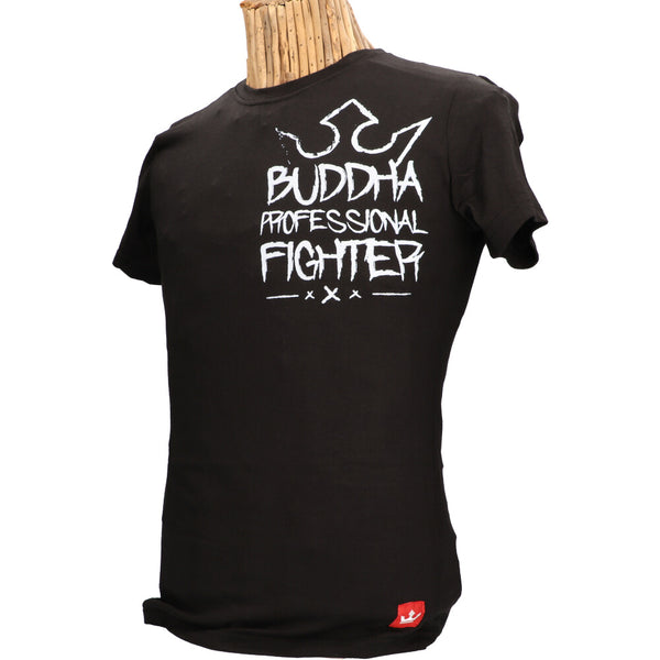 Premium T-shirt Buddha Pro Fightthere - Buddha Fight Wear