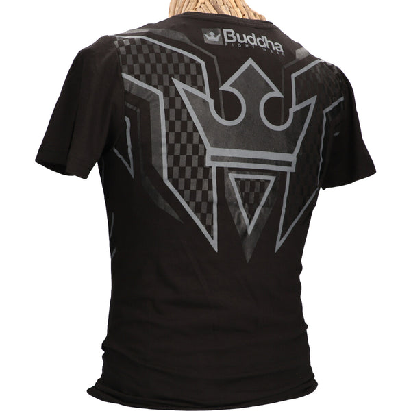 Premium T-Shirt Buddha MMA - Buddha Fight Wear