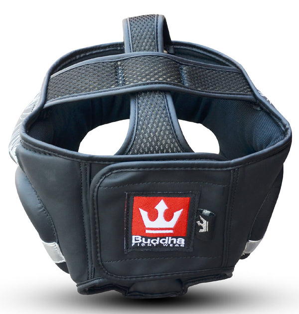 Black Galaxy Training Casco - Buddha Fight Wear