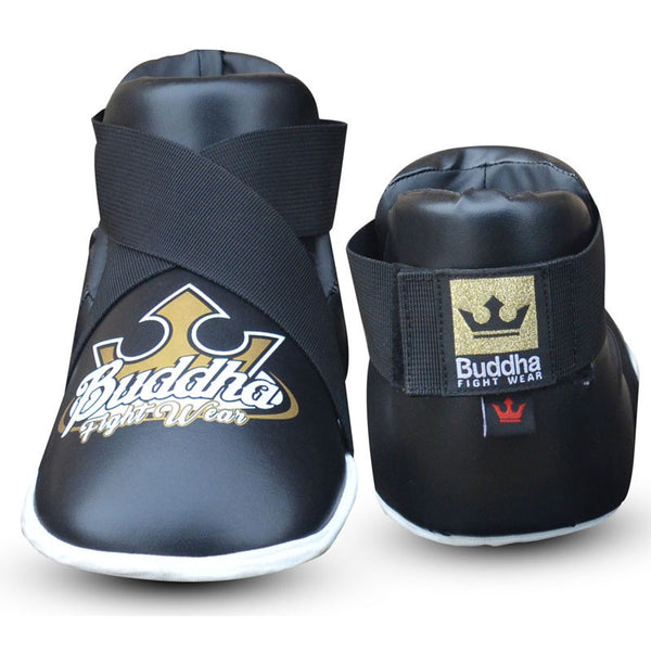 Booties Buddha Training - Buddha Fight Wear
