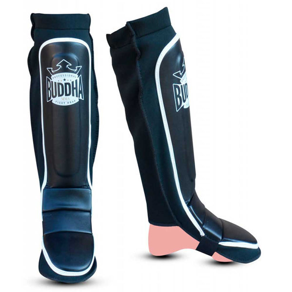 Shinguards MMA Pro Series - Buddha Fight Wear