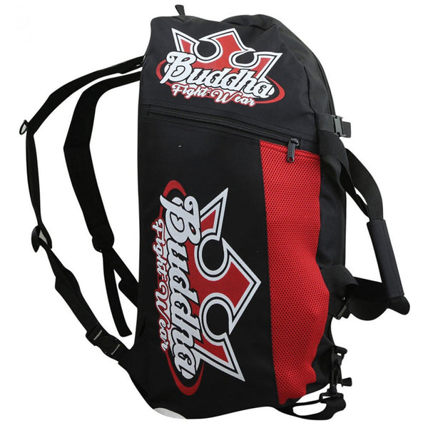 Rucksack Buddha Kinderkonverter - Buddha Fight Wear