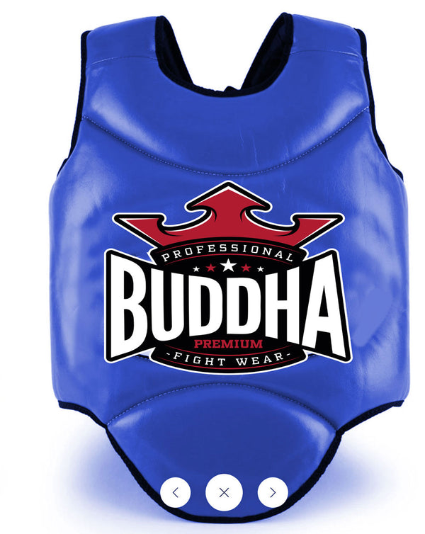 Amateur Competition Dungarees Buddha Thailand Blue - Buddha Fight Wear