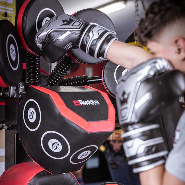 Professional Pro Tech Future - Buddha Fight Wear