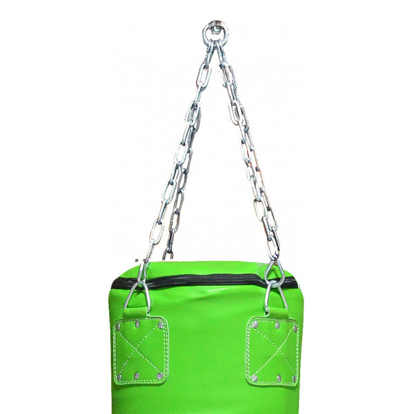Bag Buddha Innovate 2.0 Green (EMPTY) 1,80m - Buddha Fight Wear