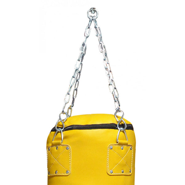 Tasche Buddha Innovate 2.0 Yellow (LEER) 1,80 m - Buddha Fight Wear