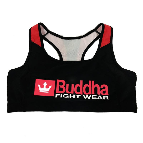 Top Bloody Woman - Buddha Fight Wear