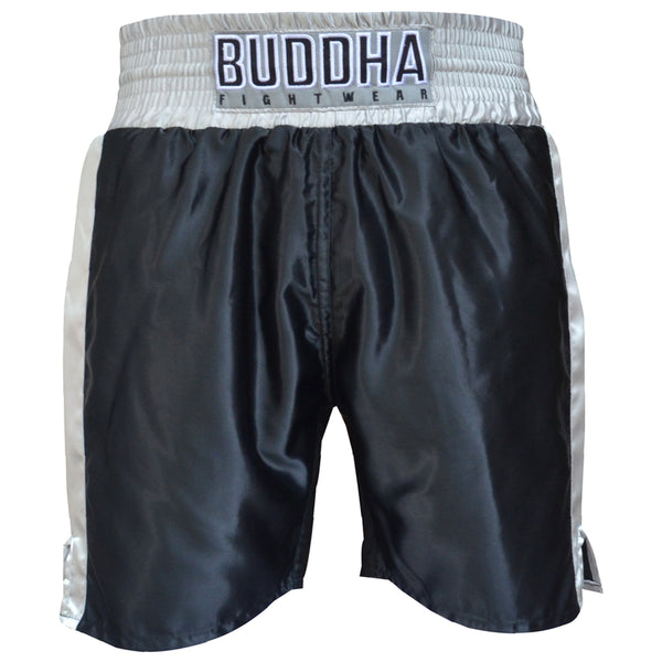 pantalons Boxa Buddha Colors Negre - Buddha Fight Wear