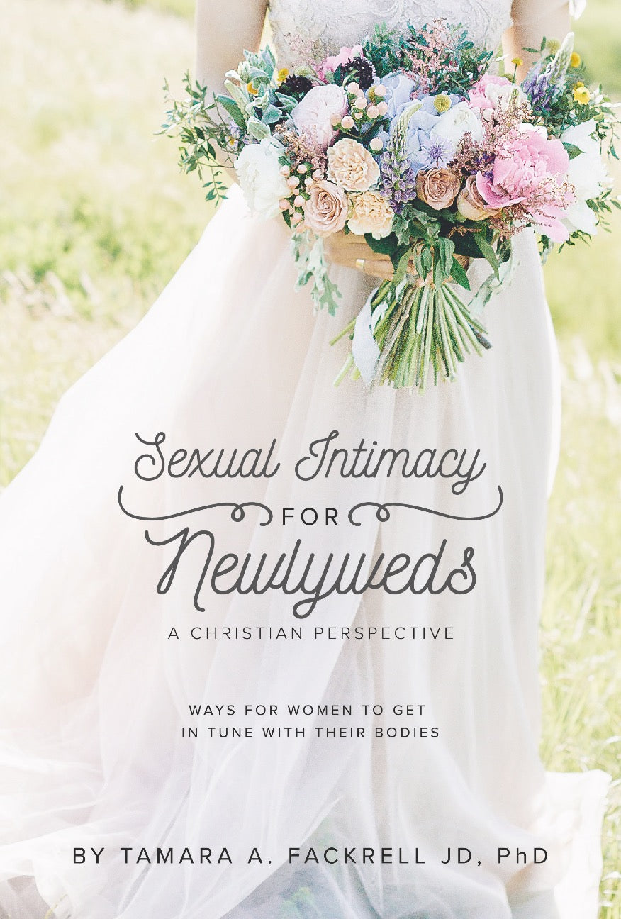 Sexual Intimacy For Newlyweds a Christian Perspective (Paperback)