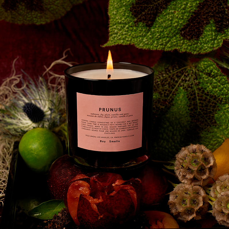 Prunus 8.5oz Candle