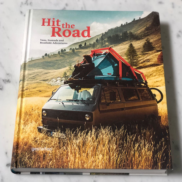 Hit The Road: Vans, Nomads, and Roadside Adventures