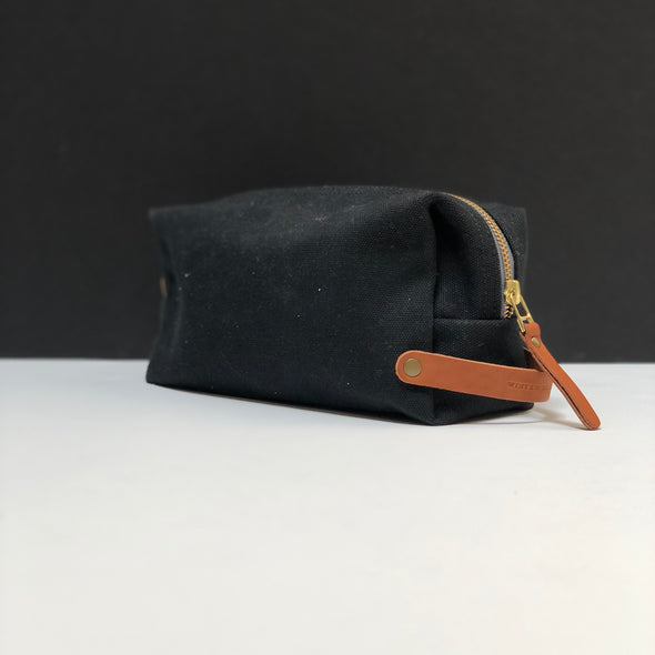 eyes open project dopp kit winter session
