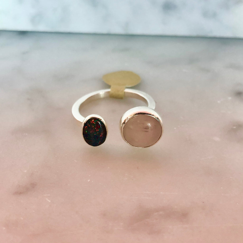 Round Dream Ring