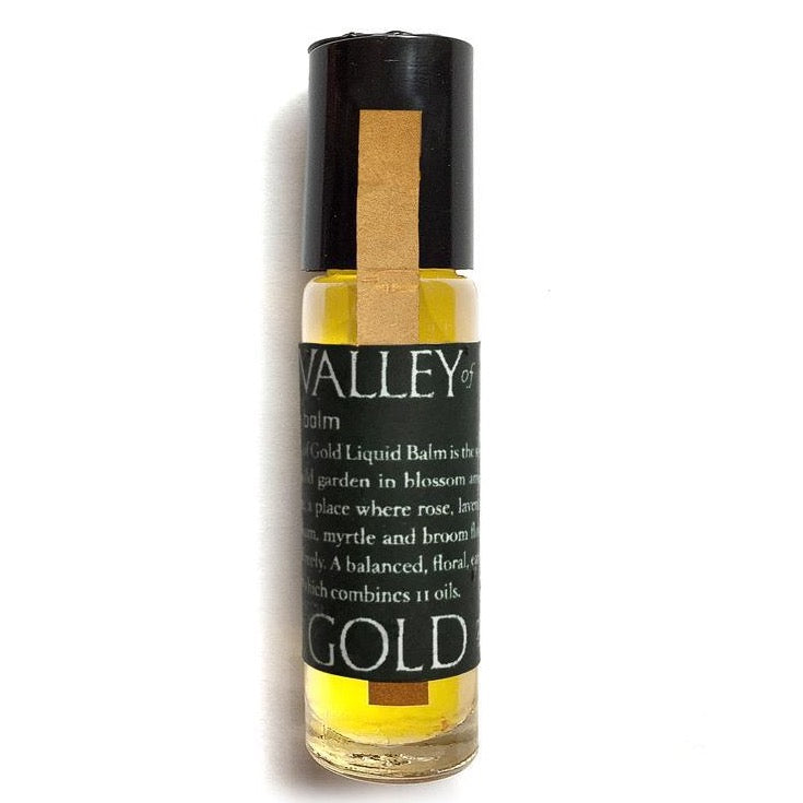 Misc. Goods Co. Valley of Gold Liquid Balm Eyes Open Project