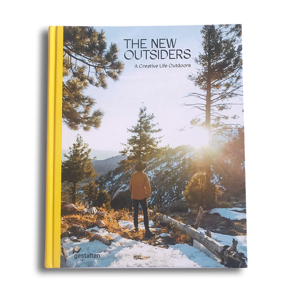 The New Outsider: A Creative Life Outdoors