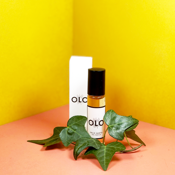 OLO Roll-on Fragrances