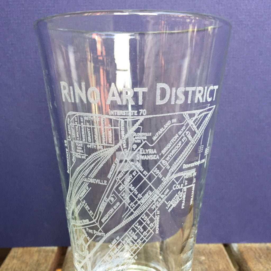 RiNo Art District Cup