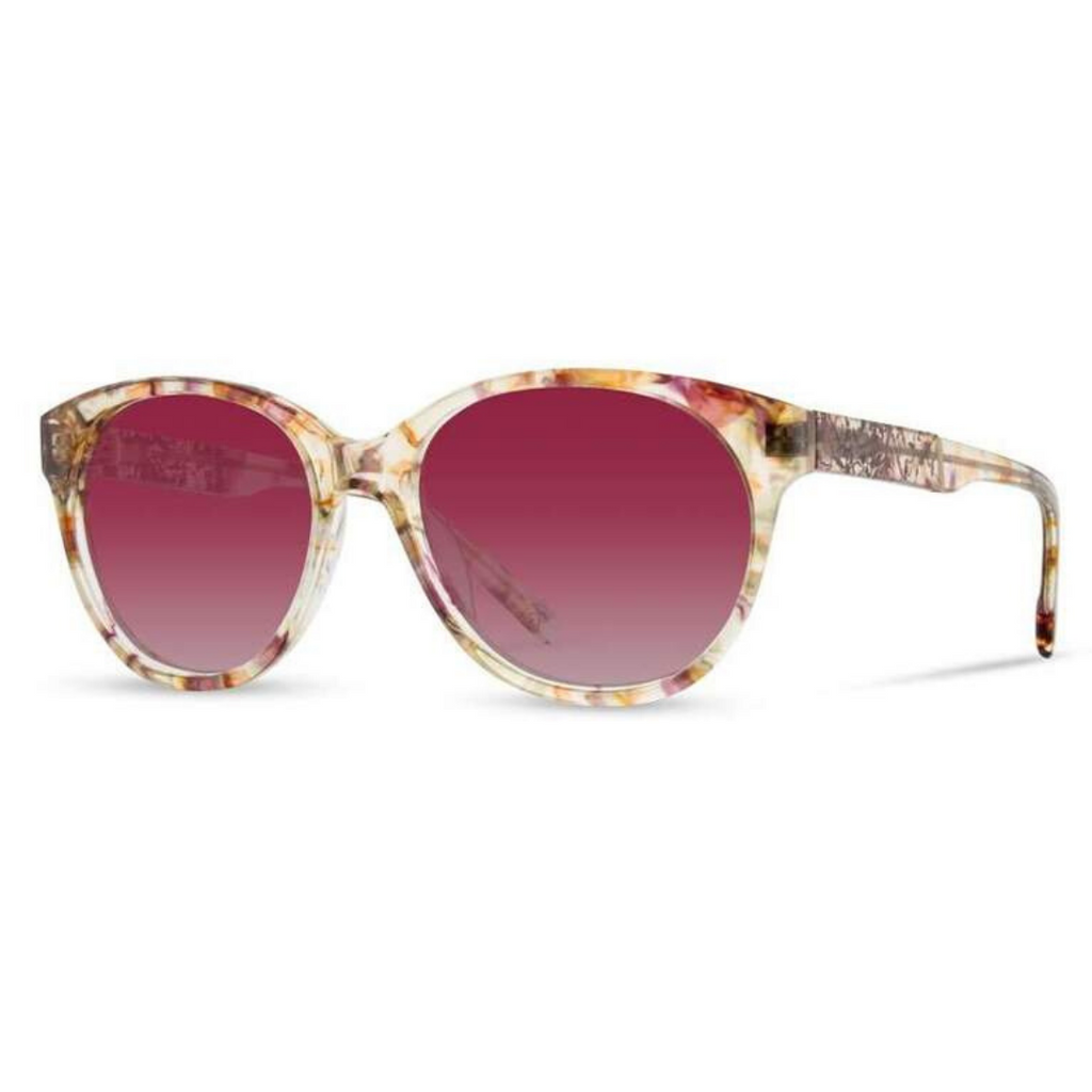 madison acetate sunglasses eyes open