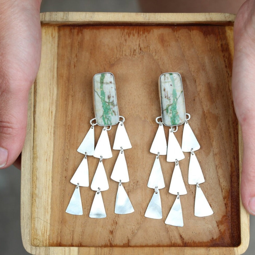 Royston Chime Earrings