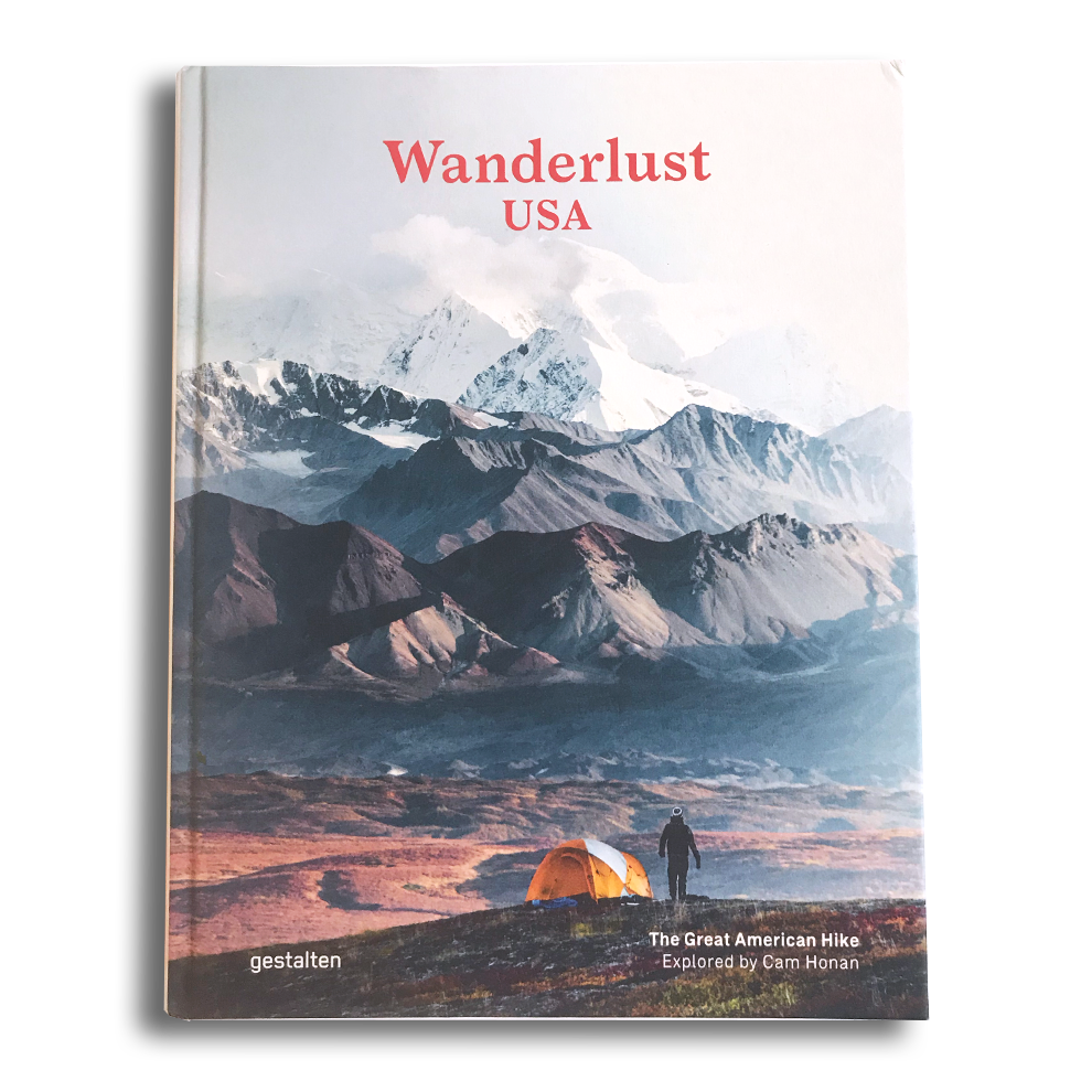 Gestalten Wanderlust Eyes Open Project
