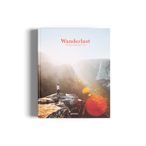 wanderlust gestalten book eyes open project