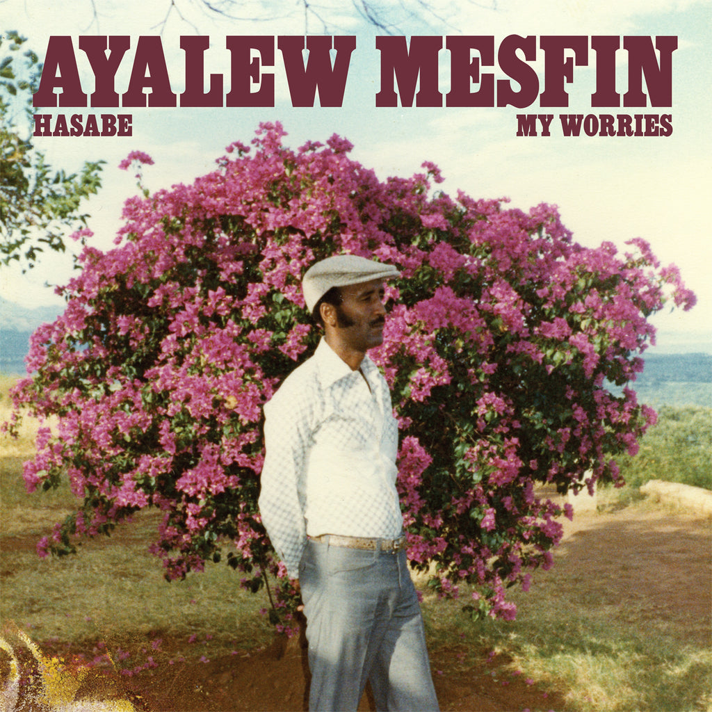 Ayalew Mesfin - Hasabe (My Worries)