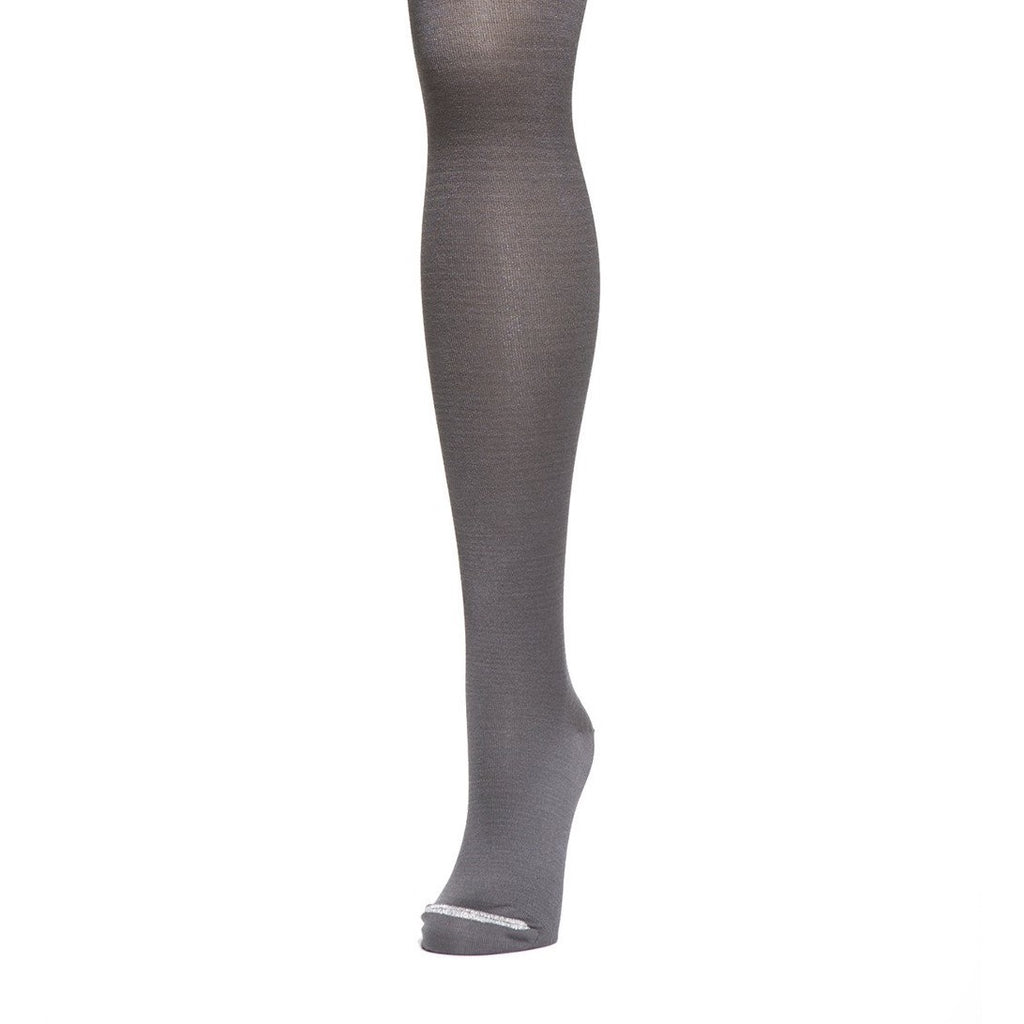 Flatknit Silk Tight