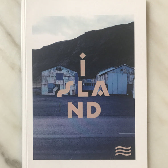 waves zine iceland travel guide